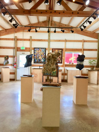 Strong Women Show at Hadrian Gallery