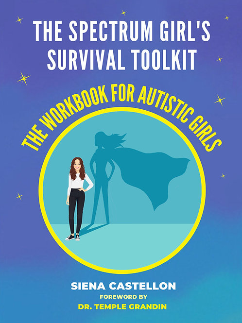 The Spectrum Girl's Survival Toolkit (Personalised)