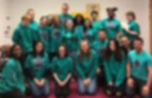 Siena Castellon Diana Award 2018/2019 National Anti-bullying Youth Board bullying ambassador
