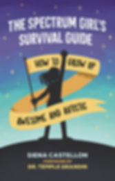 The Spectrum Girls Survival Guide