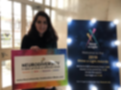Siena Castellon - Shine a Light Awards 2019