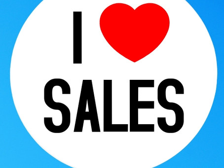 Remember: Your Sales Team is your asset!