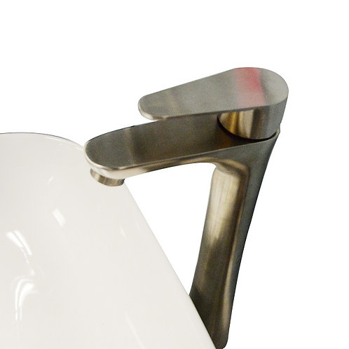 Single-Handle Lavatory Tall Faucet