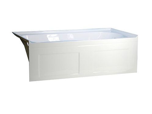 "Vedeau 60"" x 32"" Bathtub"