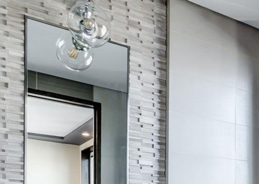 mirror, LED mirror