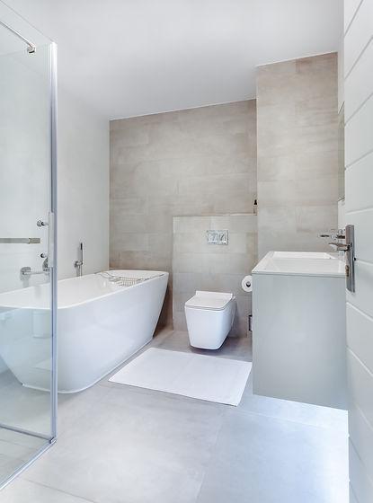 bathroom fixtures supplier store