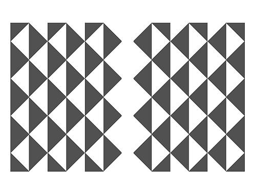 Pattern 11 - Grid