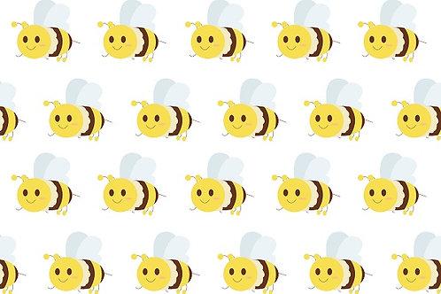 illustration 8 - Bee Map