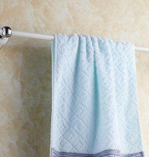 towel rack, towel bar, bathroom accessories