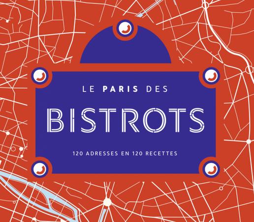 Le Paris des bistrots