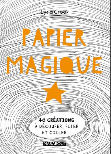 Papier magique