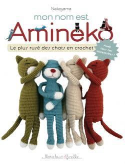 Mon nom est Amineko