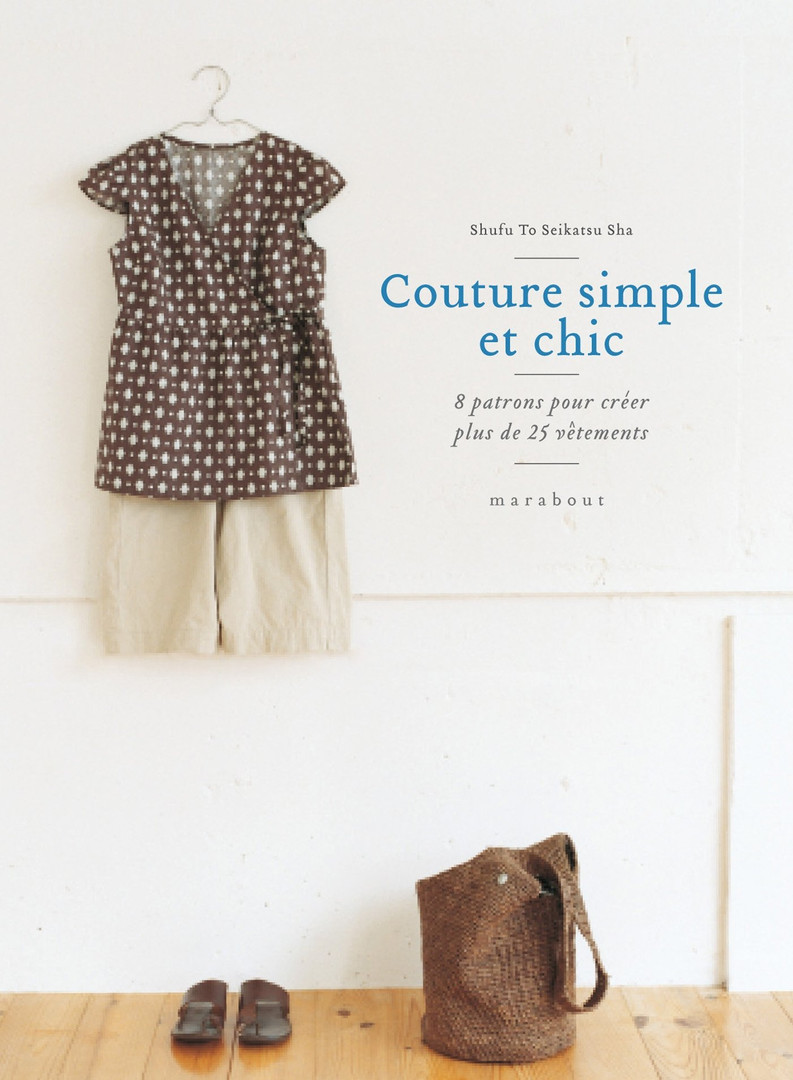Couture simple et chic