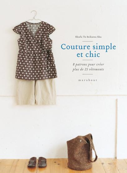 Couture simple et chic