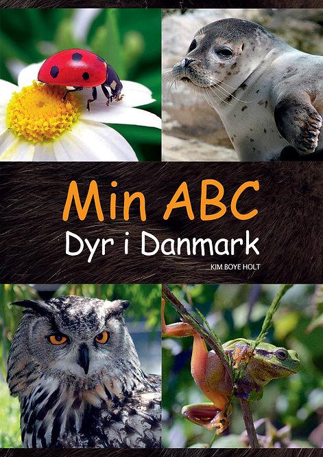 Min ABC • Dyr i Danmark