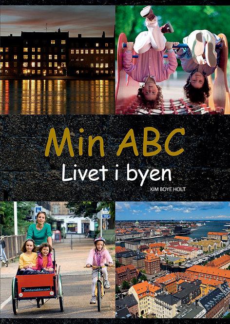 Min ABC • Livet i byen