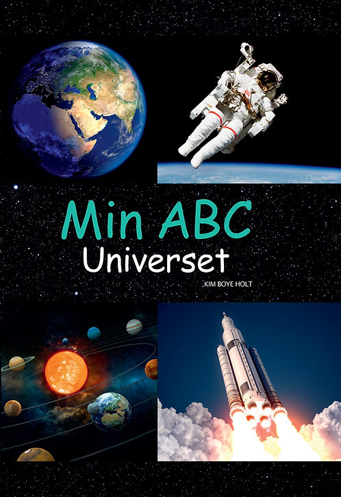 Min ABC • Universet