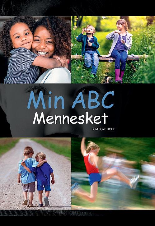 Min ABC • Mennesket