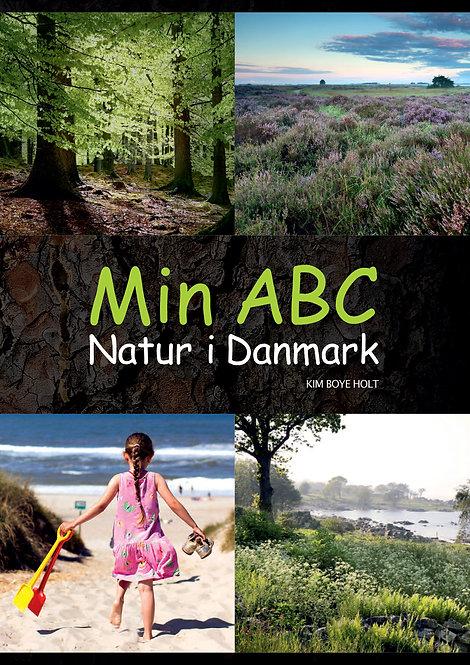 Min ABC • Natur i Danmark