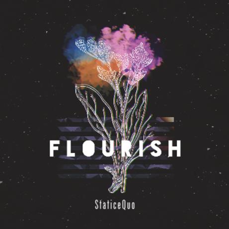 STATICEQUO 1ST MINI ALBUM - FLOURISH