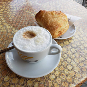 Why Coffee is Better in Italy!