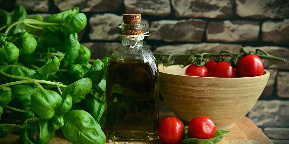 Authentic Italian Cooking Class