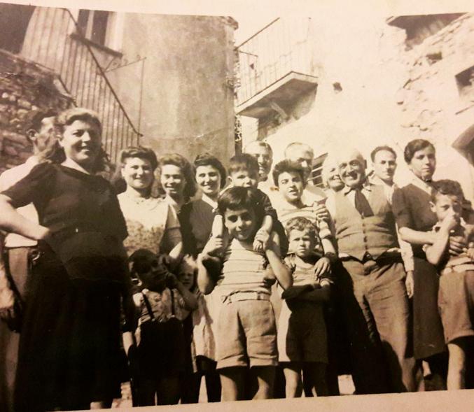 Dorinas-Kitchen-Roseto-Valfortore-Herita