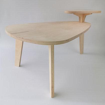 Table basse Bløg