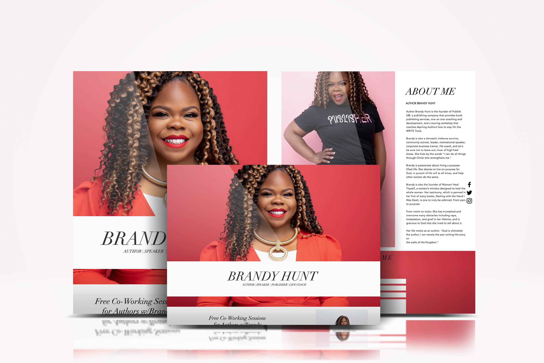 Brandy Hunt