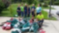 Missouri Wildlife Rescue Center Volunteers