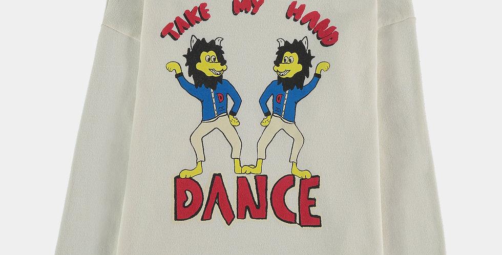 Lobo Dance Long Sleeve T-shirt