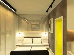 dormitório industrial integrado