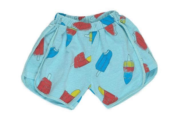 Ice Pop shorts