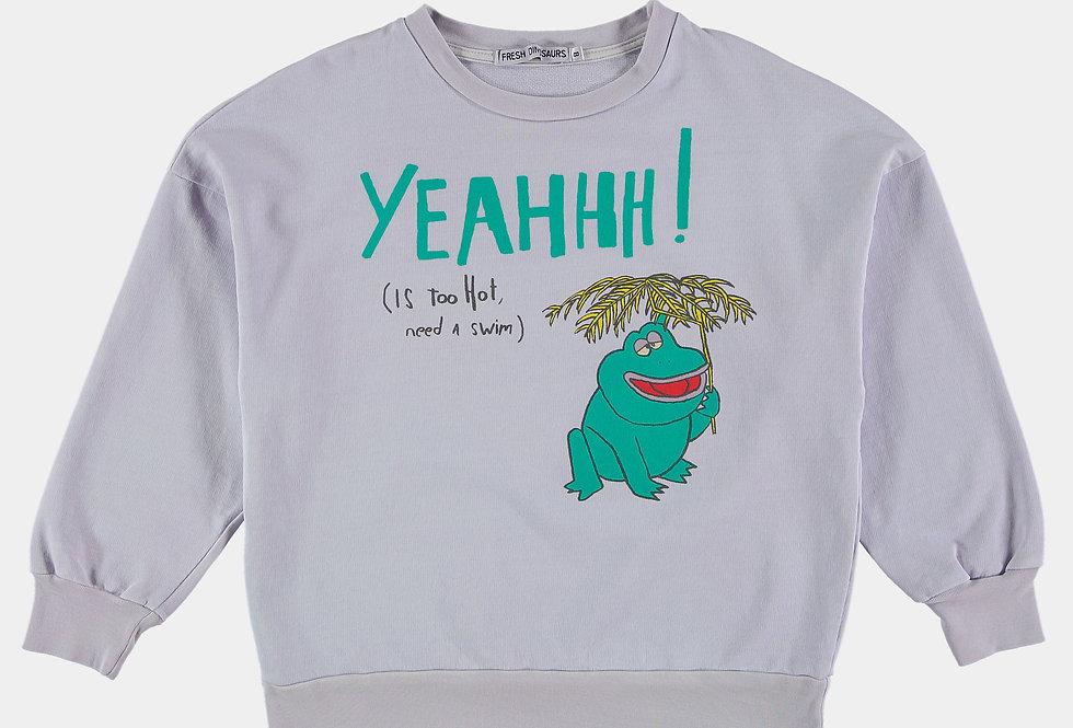 Our Baby Sweatshirt