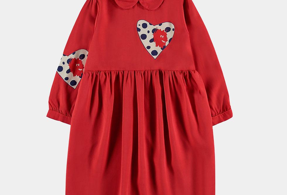 Lobo Love Dress