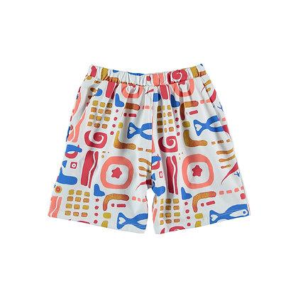 The Ocean Shorts