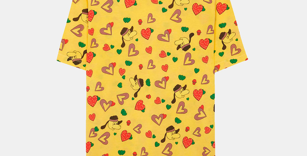 Love all over dress