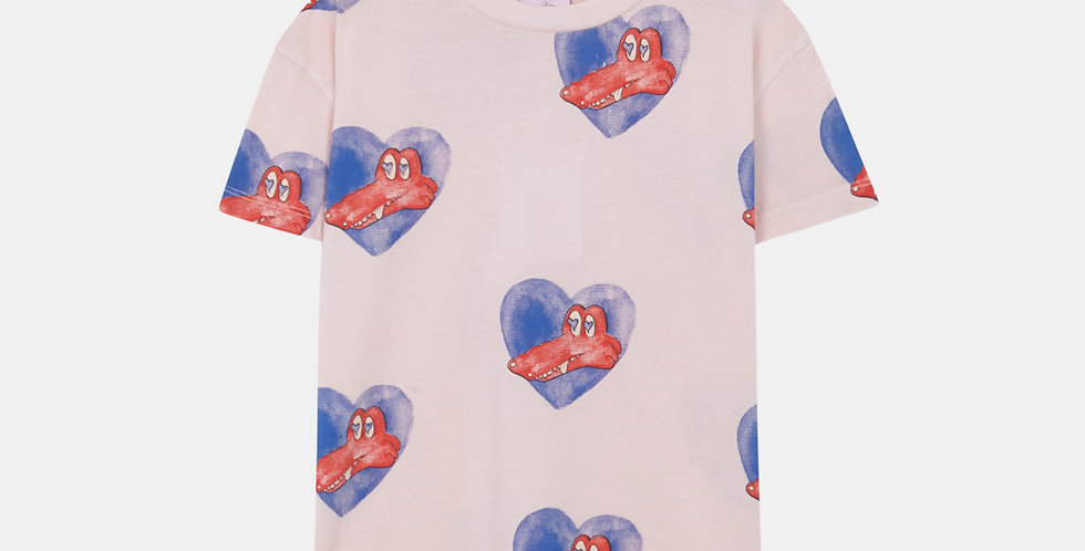 Coco all over t-shirt