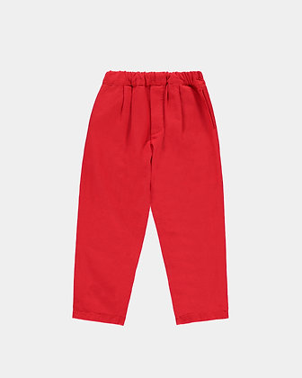 Wolf pants