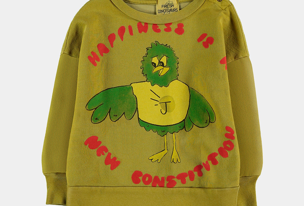 Happines Sweatshirt