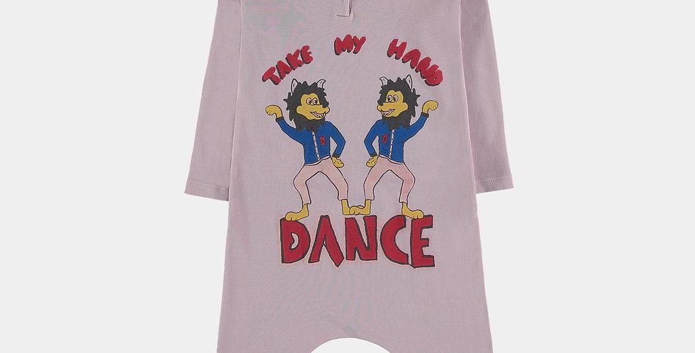 Lobo Dance Romper