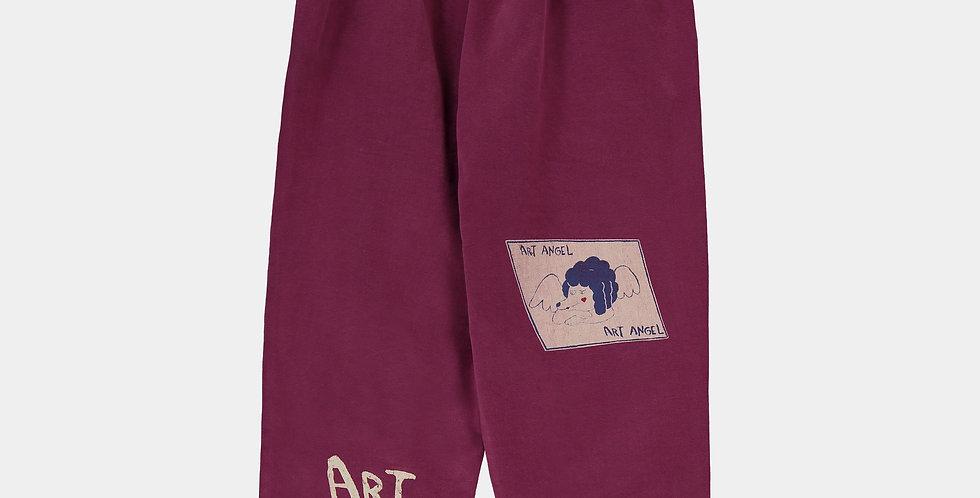 Art Angel Pants