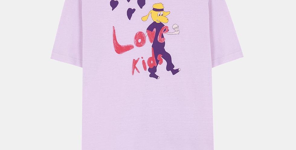 Love Kids Oversize Dress