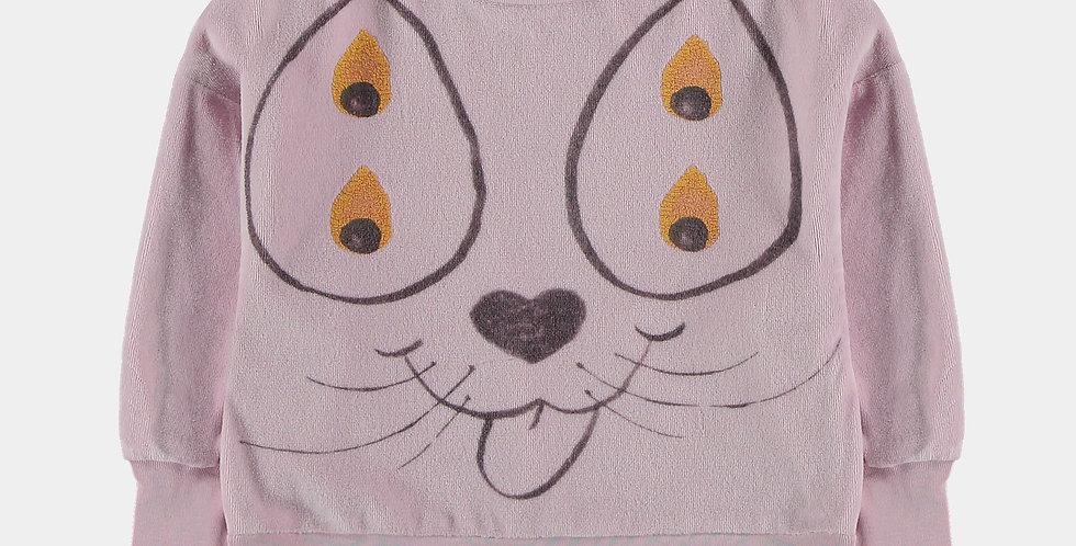 Catpower Sweatshirt