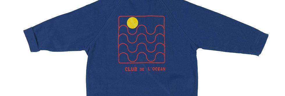 Club de l´Ocean Denim Jacket