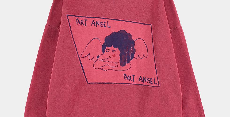 Art Angel Sweatshirt