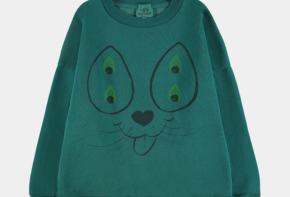 Cat Power Sweatshirt