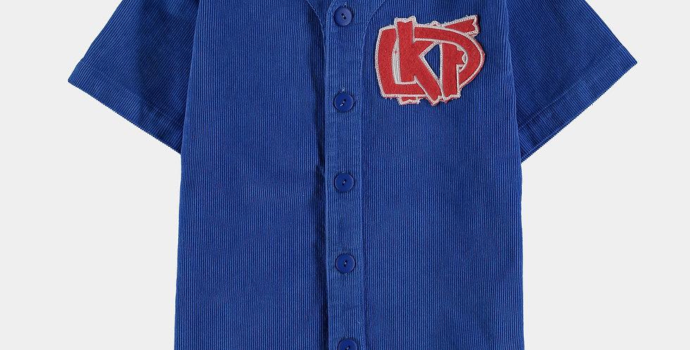 FDK Beisbol Blouse