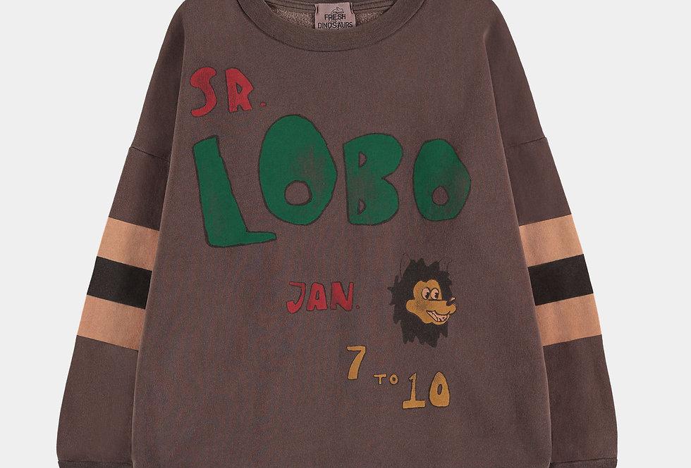Sr. Lobo Sweatshirt