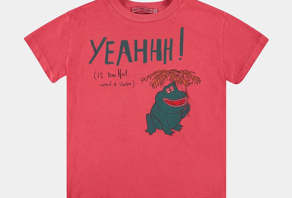 Yeahhh! t-shirt